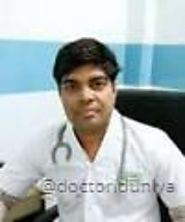 Dr Binay Kumar Shukla, General Surgeon , Gorakhpur | DoctoriDuniya