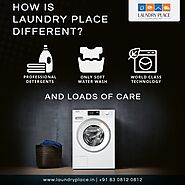 How is Laundry Place Different?