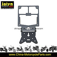 China Motorcycle Parts Motorcycle Licence Frame Fit for Universal 2820783 - China Motorcycles Licence Frame, Licence ...