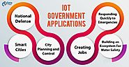 Government Applications in IoT - Future Scope of Internet of Things - DataFlair