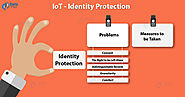 IoT Identity Protection - 5 Major Problems & Solutions - DataFlair