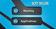 IoT M2M - How Machine 2 Machine Works and its Applications - DataFlair