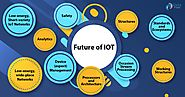 Top 10 Interesting Facts About Future of IoT - DataFlair