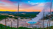 Yellowstone, Estados Unidos