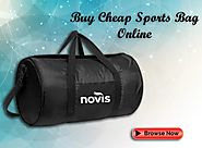 Best kind of promo products : Sports duffel bags Australia – Promotionsproductsaustralia