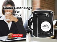Cooler Lunch Bags: Why They Are Good For Personal And Promotional Use