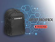 Be Innovative With Promotional Laptop Bags In Your Marketing Campaigns February 20, 2020 08:00