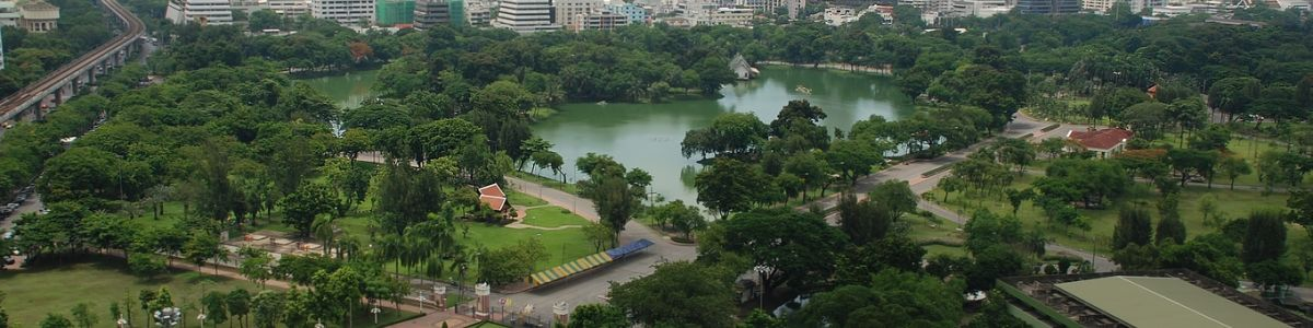 Headline for Top 5 Parks to Visit in Bangkok