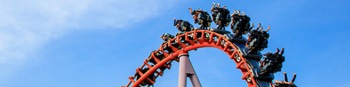 Headline for Top 5 Theme Parks in Gold Coast