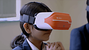 ClassVR – Virtual Reality for the Classroom