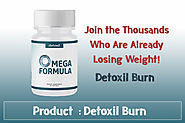 Detoxil Omega Formula Review - Boosts Your Energy