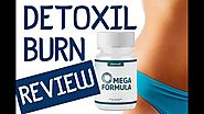 What is the Detoxil Omega formula? - Quora