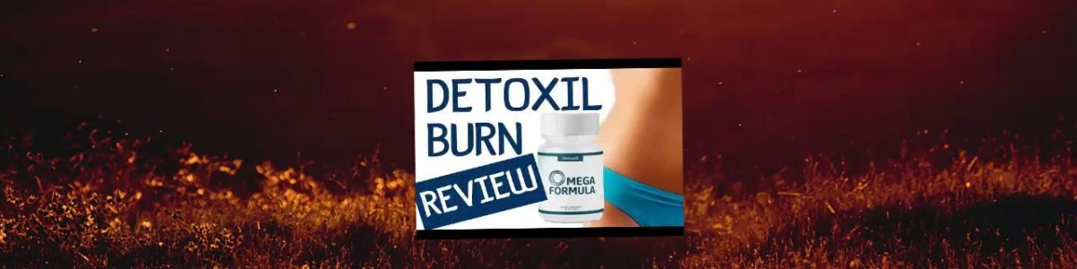 Headline for STRONGEST WEIGHT LOSS SUPPLEMENT – DETOXIL BURN