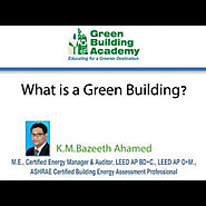 What is Green Building? What is Green Building Construction? Know the Concepts Of Green Building | Visual.ly