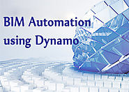 BIM AUTOMATION using DYNAMO | Conserve Solution
