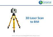 Converting 3D Laser Scan to Building Information Model step by step – Conserve Qatar | Conserve Solution