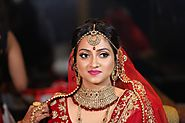 Looking for the Gorgeous Brides Of Bridal Makeup Artist | Shubhbaraat