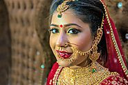 Here Are Some Indian Bridal Makeup To Give You Some Much-Needed Makeup | Shubhbaraat