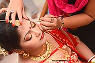 Here Are Some Indian Bridal Makeup Artist To Give You Some Much-Needed Makeup | Shubhbaraat