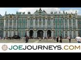 Hermitage Museum - Saint Petersburg - Russia | Joe Journeys