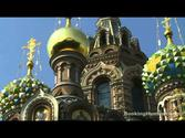 St Petersburg, Russia Travel Guide Must See Attractions