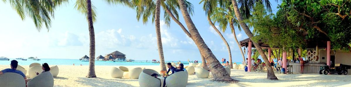 Headline for Things You Need To Know About Visiting The Maldives - Knowledge is wealth and fun!