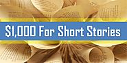 """ 8 Short Story Publishers that Pay $1,000 or More : Freedom With Writing"