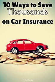 Car Insurance Quotes | Get The Best Insurance Quote