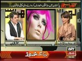 Nabila reveals secrets of make up and beauty in Lucman's show