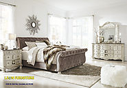 Convert Your Bedroom into a Smart Sanctum with Leon Furniture – Leon Furniture Store