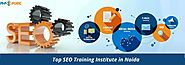Top SEO Training Institute in Noida