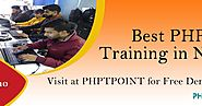 Best PHP Training in Noida