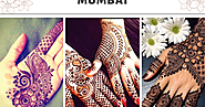 Top 10 Best Mehandi Artist in Mumbai