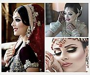Top 10 Makeup Artists in Noida - Anchal Kapoor
