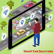 Smart Transportation Solutions in USA | X-Byte Enterprise Solutions