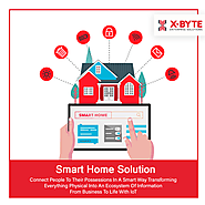 Are you looking to build a Smart Digital Home Solution App for Your Residence? | HomeKonnect