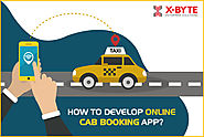 Are you looking to build a Taxi App Solution for Your Business? | Terby Cab