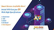 An Excellent Dedicated & Virtual Private Hosting Provider - Onlive Server