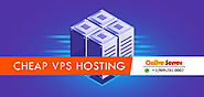 Cheap VPS By Hosting Provider - Onlive Server