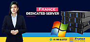 France Dedicated Server with Fully customizable and 100% Uptime Guarantee