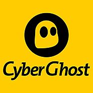 CyberGhost VPN: Fast and Secure VPN Service
