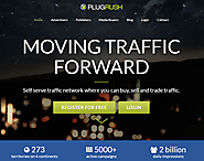 PlugRush unifies multiple advertising technologies in a simple,open and intelligent solution » World Traffic Services...