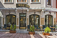 By Murat Royal Hotel Galata