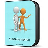 Shopping Mentor : Magento 1 Extension for E-commerce