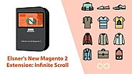 Introducing Infinite Scroll - The Newest Edition to Magento 2 Extension List - AbcrNews