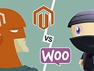 Magento The Ultimate Battle of eCommerce: Magento Vs WooCommerce – Dicksnationals