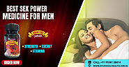 Ayurvedic Sex Power Medicine for Man Increase Sexual Duration and Energy