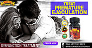 Premature Ejaculation Treatment - Horsefire Tablet