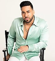 Biography of Romeo Santos' Son Alex Damian Santos; Age, Birthday