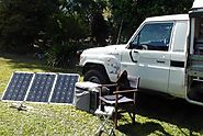 Best Solar Generators for Camping, Boating & RVs 2019: Reviews & Top Picks